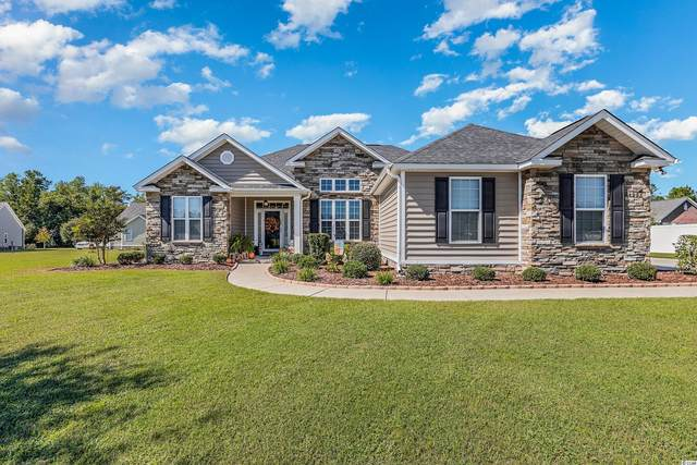 4004 Tupelo Ct., Conway, SC 29526 (MLS #2121455) :: Jerry Pinkas Real Estate Experts, Inc