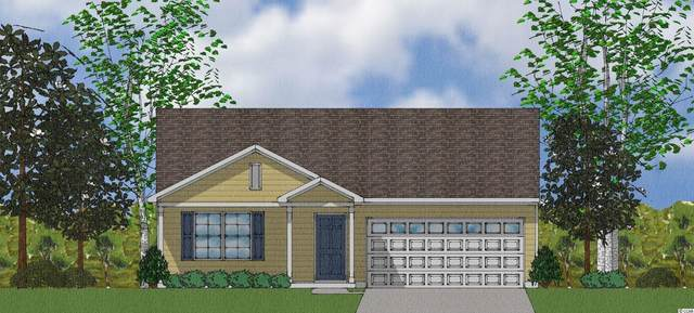 759 St. Albans Loop, Conway, SC 29526 (MLS #2121456) :: Jerry Pinkas Real Estate Experts, Inc