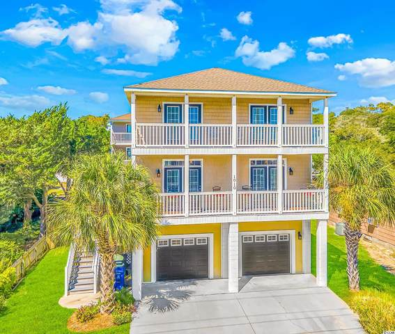 1010 Perrin Dr., North Myrtle Beach, SC 29582 (MLS #2121458) :: Jerry Pinkas Real Estate Experts, Inc