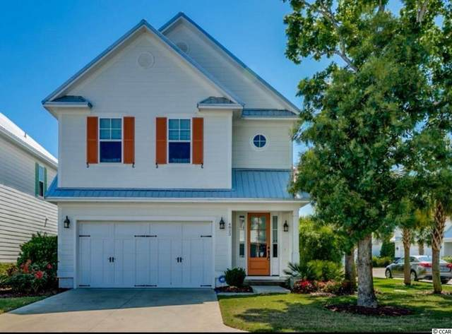 4823 Cantor Ct., North Myrtle Beach, SC 29582 (MLS #2121460) :: Jerry Pinkas Real Estate Experts, Inc