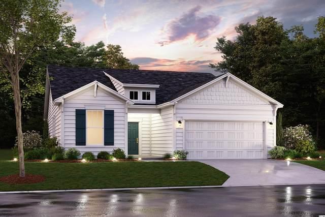 660 Hickman St., Surfside Beach, SC 29575 (MLS #2121462) :: Jerry Pinkas Real Estate Experts, Inc