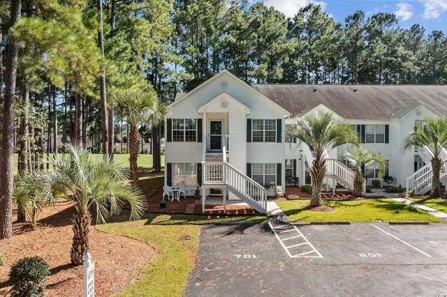 860 Fairway Dr. 801-DD, Longs, SC 29568 (MLS #2121475) :: BRG Real Estate