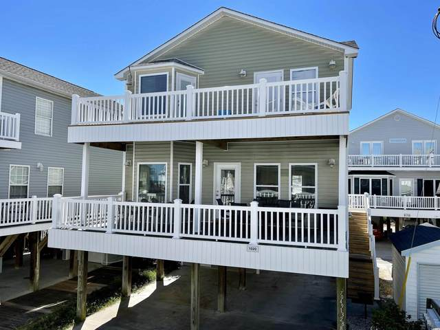6001 - 1020 S Kings Hwy., Myrtle Beach, SC 29575 (MLS #2121479) :: The Lachicotte Company