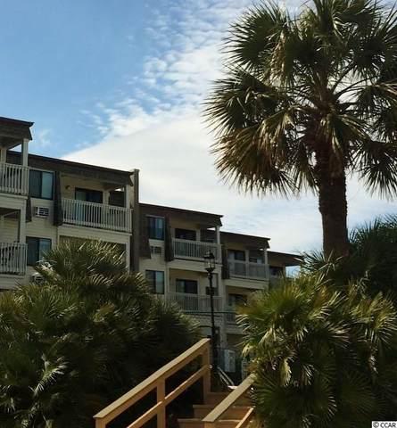 5601 N Ocean Blvd. C-303, Myrtle Beach, SC 29577 (MLS #2121482) :: The Lachicotte Company