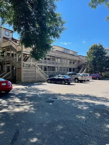 501 Maison Dr. F2, Myrtle Beach, SC 29572 (MLS #2121489) :: The Lachicotte Company