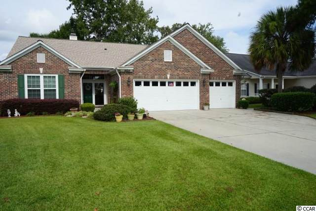 1624 Sedgefield Dr., Murrells Inlet, SC 29576 (MLS #2121490) :: James W. Smith Real Estate Co.