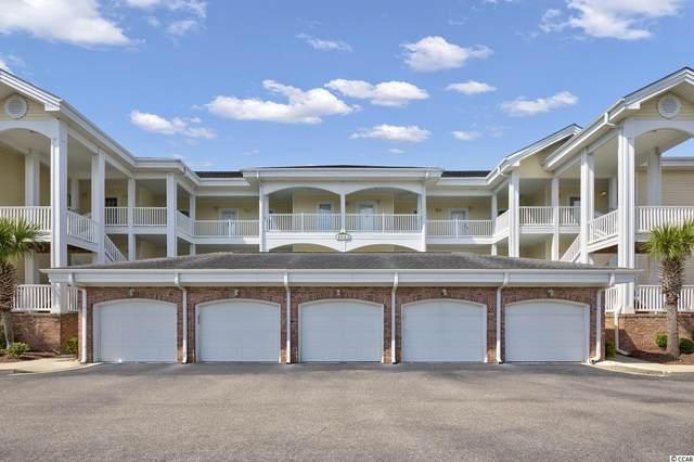 4843 Magnolia Circle 11-304, Myrtle Beach, SC 29577 (MLS #2121491) :: Brand Name Real Estate