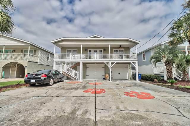 6209 Nixon St., North Myrtle Beach, SC 29582 (MLS #2121492) :: Brand Name Real Estate