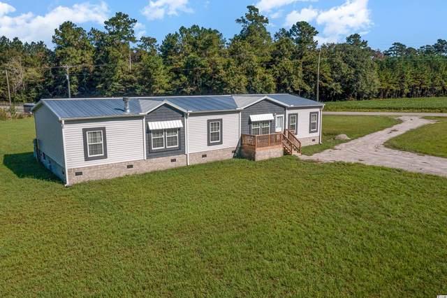 2564 Highway 45, Loris, SC 29569 (MLS #2121493) :: Brand Name Real Estate