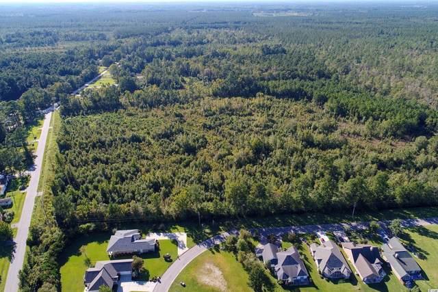 TBD Elbow Rd., Longs, SC 29568 (MLS #2121494) :: Brand Name Real Estate