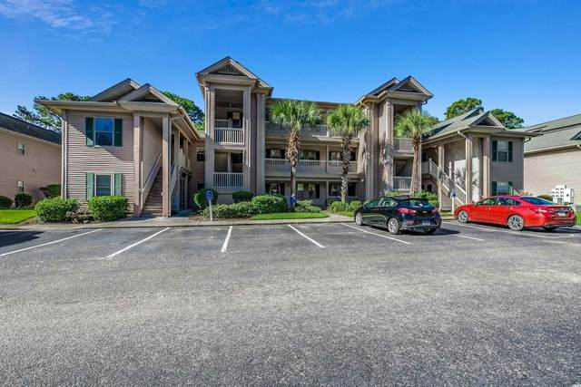 478 Pinehurst Ln. 17-G, Pawleys Island, SC 29585 (MLS #2121498) :: Brand Name Real Estate