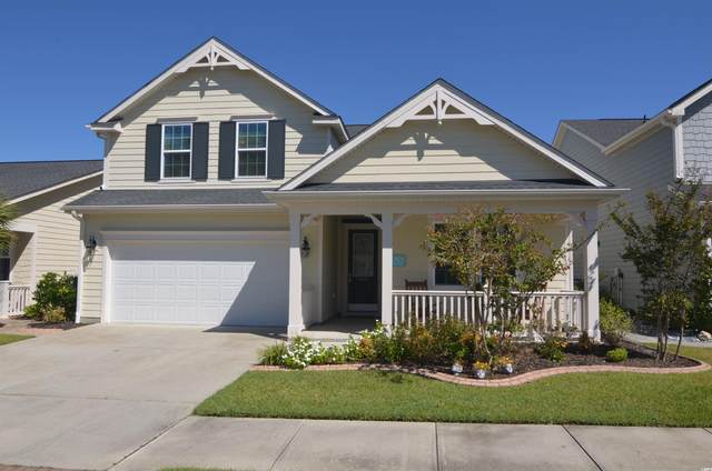 1480 Culbertson Ave., Myrtle Beach, SC 29577 (MLS #2121500) :: Brand Name Real Estate