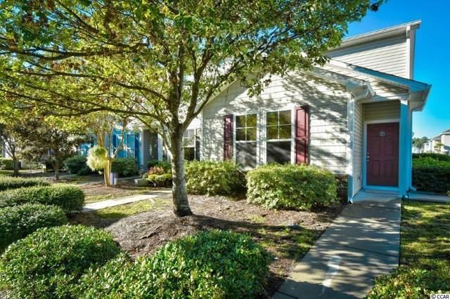 326 Kiskadee Loop F, Conway, SC 29526 (MLS #2121501) :: James W. Smith Real Estate Co.