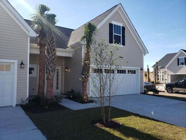 600 Coronet Ct. #27, Myrtle Beach, SC 29588 (MLS #2121516) :: BRG Real Estate