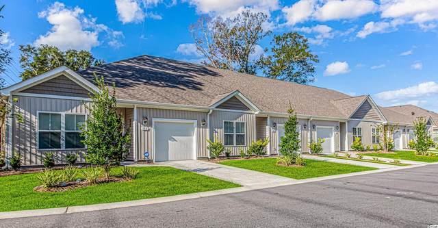 105 Seashell Dr. #32, Murrells Inlet, SC 29576 (MLS #2121518) :: BRG Real Estate