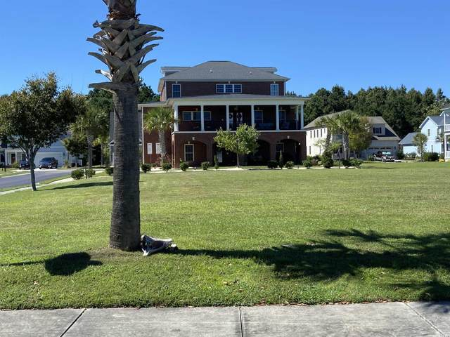 1390 Rue De Jean Ave., Myrtle Beach, SC 29579 (MLS #2121524) :: Dunes Realty Sales