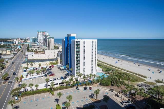 2001 South Ocean Blvd. #1309, Myrtle Beach, SC 29577 (MLS #2121529) :: James W. Smith Real Estate Co.