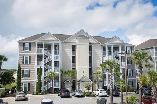 125 Ella Kinley Circle #301, Myrtle Beach, SC 29588 (MLS #2121534) :: BRG Real Estate