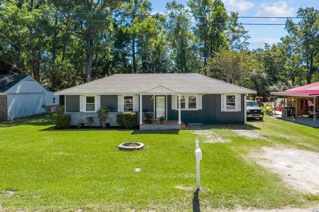551 Ramsey Dr., Myrtle Beach, SC 29577 (MLS #2121537) :: BRG Real Estate