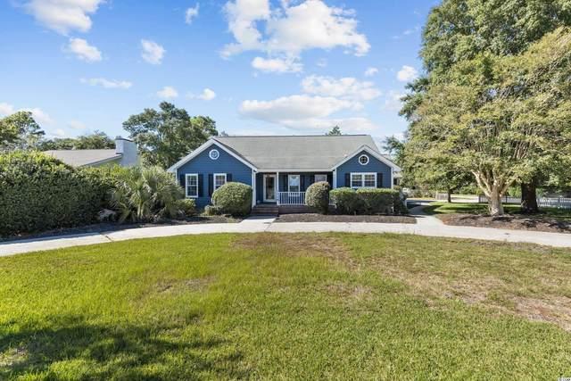 7715 Woodland Dr., Myrtle Beach, SC 29572 (MLS #2121538) :: BRG Real Estate