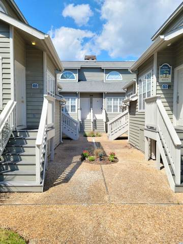 304 Cumberland Terrace Dr. 2-F, Myrtle Beach, SC 29572 (MLS #2121551) :: Scalise Realty