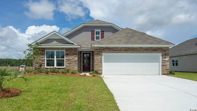 1345 Fence Post Lane, Carolina Shores, NC 28467 (MLS #2121556) :: Coldwell Banker Sea Coast Advantage
