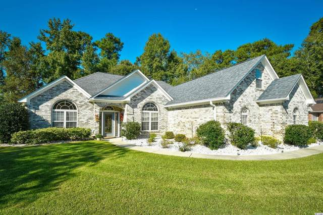 390 Foxtail Dr., Longs, SC 29568 (MLS #2121564) :: BRG Real Estate