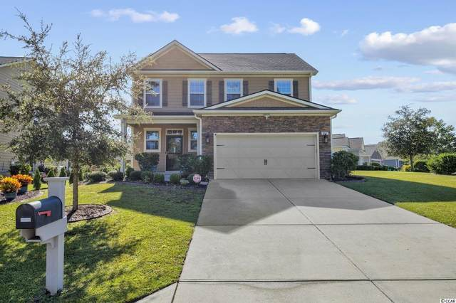 251 Rivers Edge Dr., Conway, SC 29526 (MLS #2121568) :: BRG Real Estate