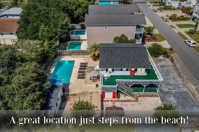 213 14th Ave. S, Surfside Beach, SC 29575 (MLS #2121591) :: BRG Real Estate