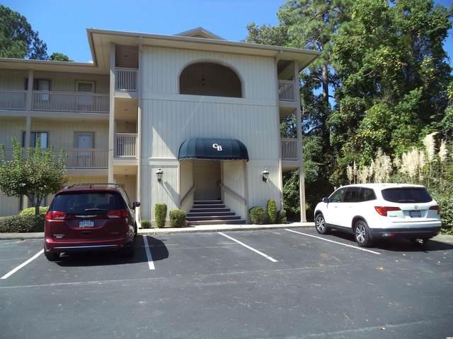 4109 Pinehurst Circle Ee-15, Little River, SC 29566 (MLS #2121593) :: Jerry Pinkas Real Estate Experts, Inc