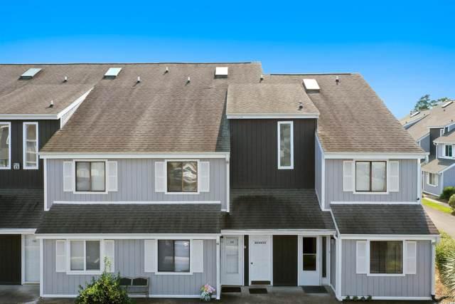 3700 Golf Colony Lane B-13, Little River, SC 29566 (MLS #2121597) :: The Litchfield Company