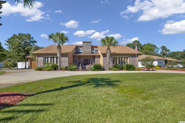 1401 Golfview Dr., North Myrtle Beach, SC 29582 (MLS #2121601) :: BRG Real Estate