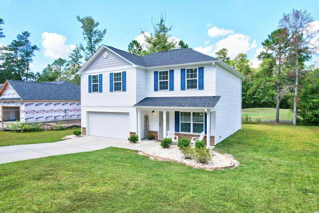 653 Timber Creek Dr., Loris, SC 29569 (MLS #2121609) :: BRG Real Estate