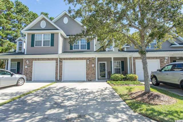 711 Painted Bunting Dr. B, Murrells Inlet, SC 29576 (MLS #2121611) :: James W. Smith Real Estate Co.