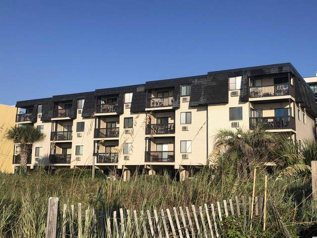 201 76th Ave. N D1, Myrtle Beach, SC 29572 (MLS #2121616) :: Grand Strand Homes & Land Realty