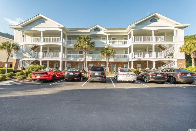 6015 Catalina Dr. #933, North Myrtle Beach, SC 29582 (MLS #2121617) :: The Litchfield Company