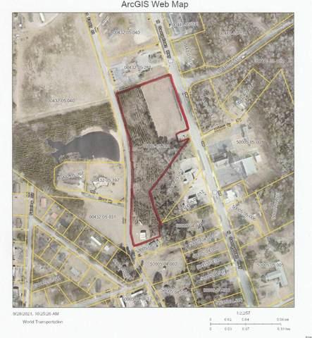 2 ac N Georgetown Hwy., Johnsonville, SC 29555 (MLS #2121618) :: Brand Name Real Estate