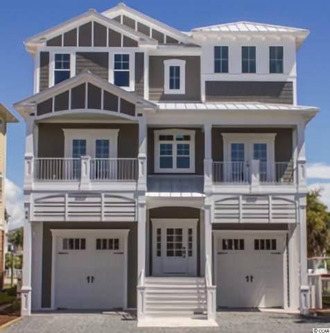 203 Palmetto Harbour Dr., North Myrtle Beach, SC 29582 (MLS #2121662) :: Coldwell Banker Sea Coast Advantage