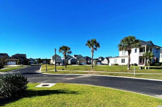 423 W Palms Dr., Myrtle Beach, SC 29579 (MLS #2121668) :: Coldwell Banker Sea Coast Advantage