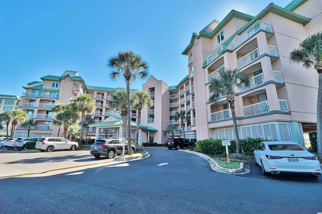 145 S Dunes Dr. #402, Pawleys Island, SC 29585 (MLS #2121669) :: James W. Smith Real Estate Co.