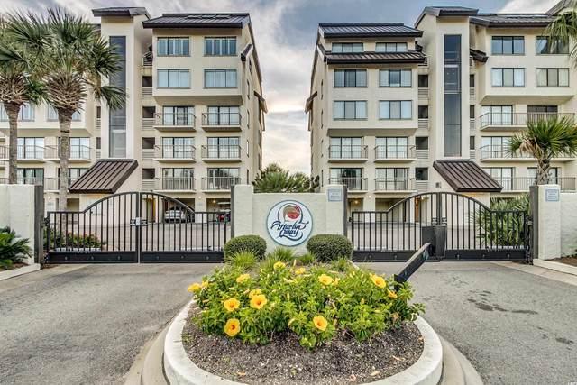 1398 Basin Dr. #405, Garden City Beach, SC 29576 (MLS #2121670) :: Dunes Realty Sales