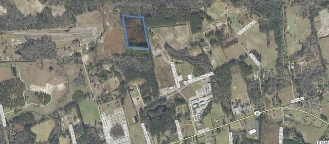 TBD Carries Ln., Longs, SC 29568 (MLS #2121681) :: BRG Real Estate