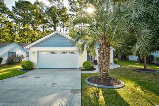 1509 St. George Ln., Myrtle Beach, SC 29588 (MLS #2121685) :: Jerry Pinkas Real Estate Experts, Inc