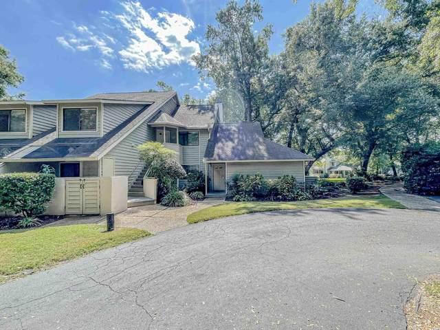 313 Westbury Ct. 23-C, Myrtle Beach, SC 29572 (MLS #2121688) :: BRG Real Estate