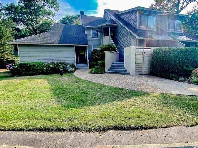 306 Westbury Ct. 2-B, Myrtle Beach, SC 29572 (MLS #2121690) :: BRG Real Estate