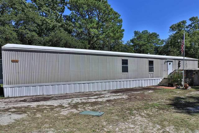 4612 Kingfisher St., North Myrtle Beach, SC 29582 (MLS #2121691) :: Duncan Group Properties