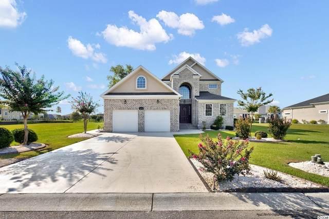 1222 Bentcreek Ln., Myrtle Beach, SC 29579 (MLS #2121693) :: Scalise Realty