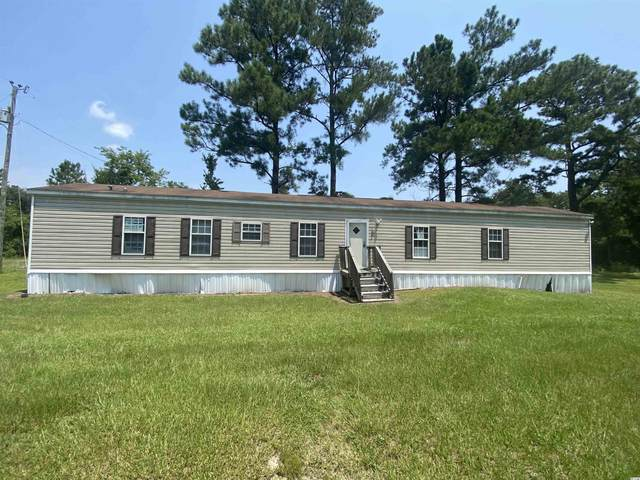 100 Minister Ln., Georgetown, SC 29440 (MLS #2121697) :: Jerry Pinkas Real Estate Experts, Inc