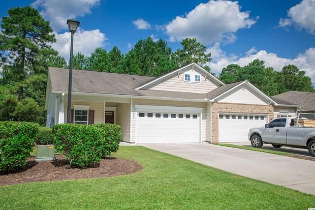 101 Fulbourn Pl., Myrtle Beach, SC 29579 (MLS #2121698) :: BRG Real Estate