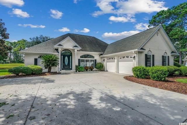 9567 Indigo Creek Blvd., Murrells Inlet, SC 29576 (MLS #2121704) :: James W. Smith Real Estate Co.